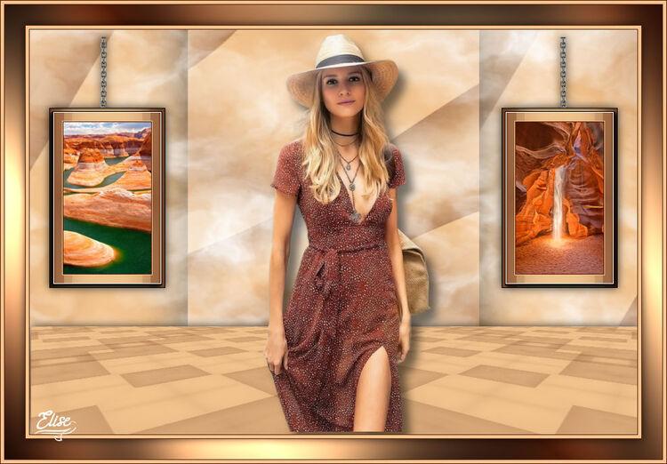 Malyn de Nicole PSP