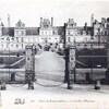 chateau de fontainebleau 1906