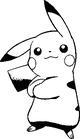 Pikachu au seuil 209