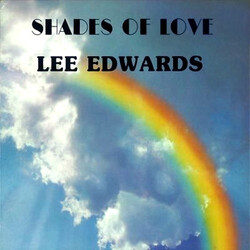 Lee Edwards - Shades Of Love - Complete LP
