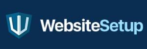 Configuration du site Web