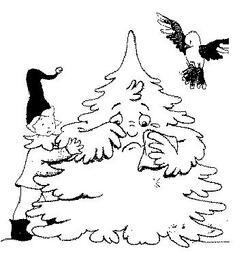 - Le Noël du petit sapin