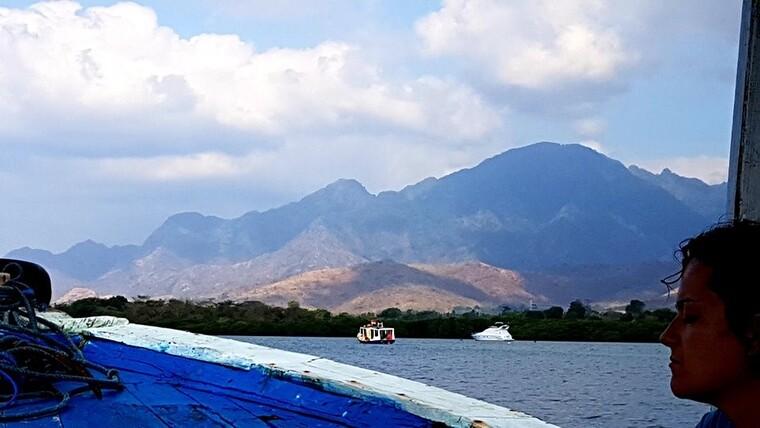14 Août 2018 - Plongée à Menjangan
