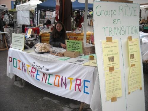 -St Vincent 5 Mai 2013: Espace Gratuité