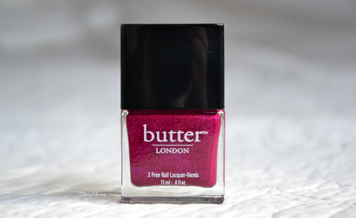Fiddelstick de butter london