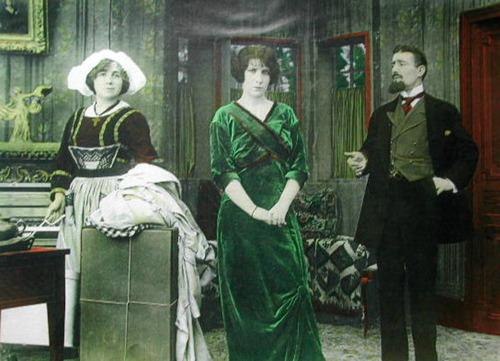 Renée Jolivet, modèle de Renoir