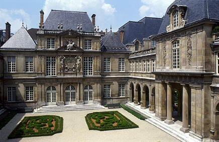 Les plus beaux musées du monde - Carnavalet - Paris -