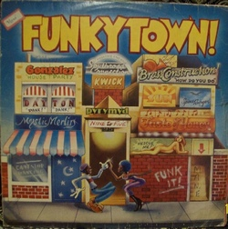 V.A. - Funkytown - Complete LP