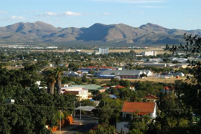 Blog de lisezmoi :Hello! Bienvenue sur mon blog!, La Namibie : Windhoek