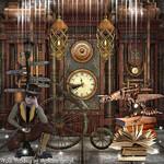 Steampunk Times