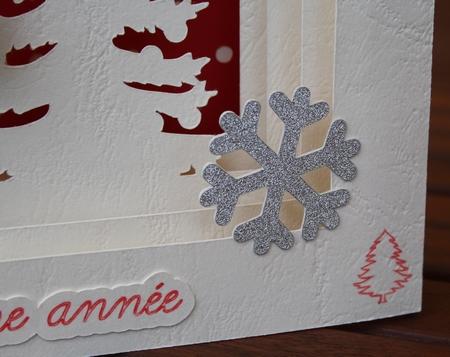SAL cartes de voeux, étiquettes cadeaux ou bricoles de Noël (M-6) -6
