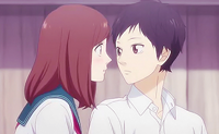 Ao Haru Ride : Unwritten