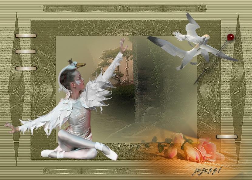 l'Oiseau l'Enfant ...