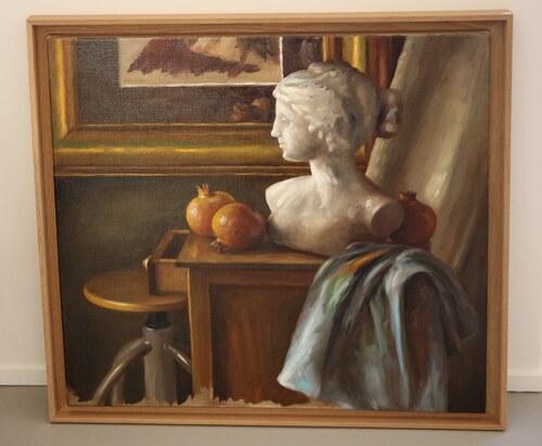 L'Atelier-galerie 111