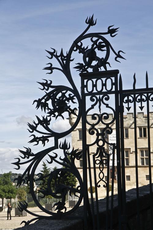 En Avignon-4