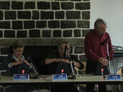 Tournoi de Rennes 2013
