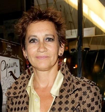 Caroline Loeb : son déjeuner très coquin avec François Mitterrand