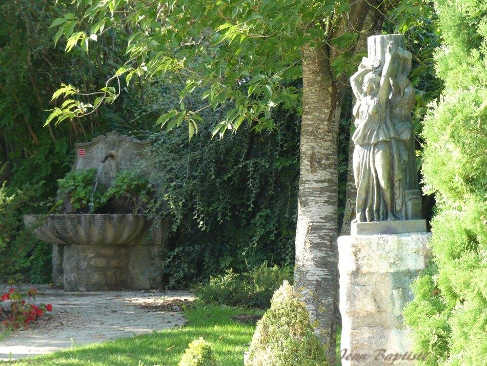 Jardin de Bourdelle 3