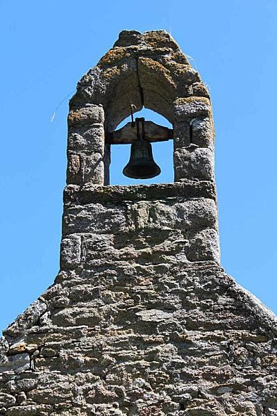 route touristique de Landunvez20 chapelle St Gonvel