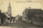 MENIL-HERMEI (rive droite)