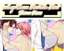Thème Boy's Love