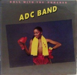 ADC Band - Roll With The Punches - Complete LP