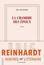 La chambre des époux - Eric Reinhardt -