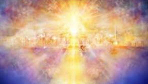 La conscience divine