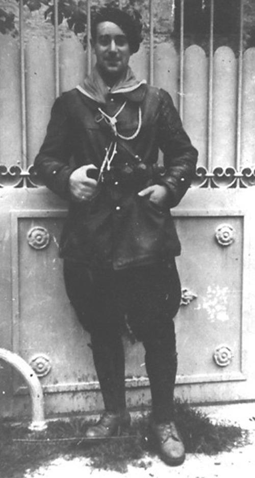 Georges Navotte