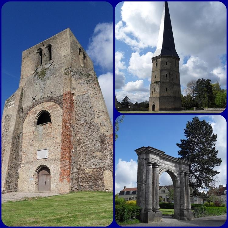 Eglise Saint -Winoc