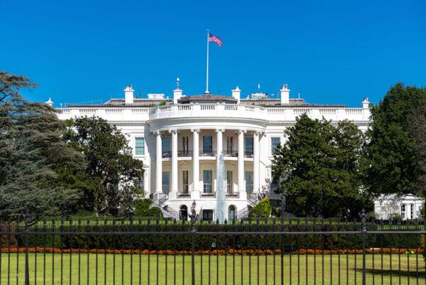 La Maison Blanche est-elle hantée ?