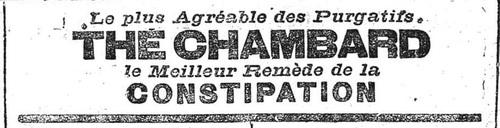 Thé Chambard (Journal de Charleroi, 6 février 1920)(Belgicapress).jpg