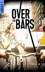 Over the bars - Lindsey T.