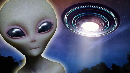 Histoire de la théorie du complot extraterrestre