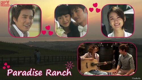 Paradise Ranch