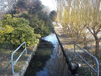 canalisation