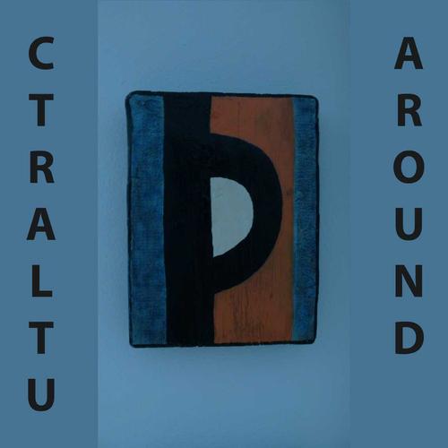 Ctraltu - Around (2017) [Jazz Instrumental Trumpet]