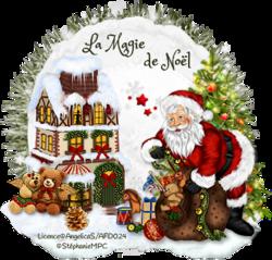 Pour Vous - Noël #4
