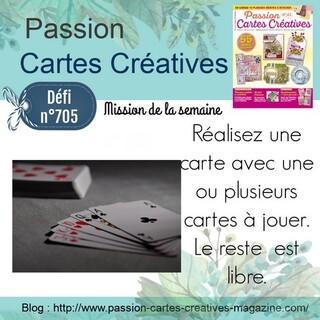 Passion Cartes Créatives#70