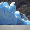 En Patagonie - Le Lac Grey (3)