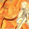 Naruto et Kyuubi
