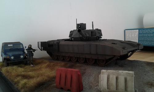 l'Armata T14