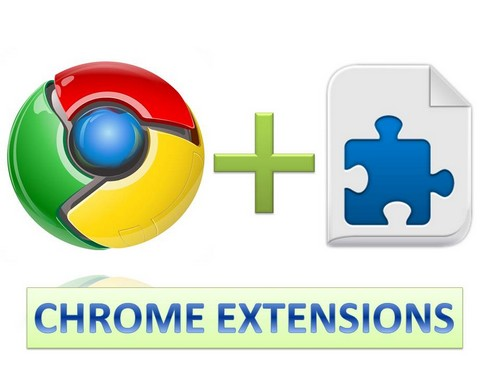 Des extensions Chrome peuvent exploiter des données personnelles