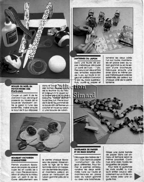 Magazine René et Nathalie Simard 3