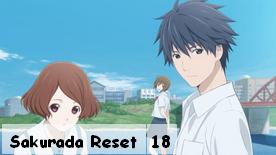 Sakurada Reset 18