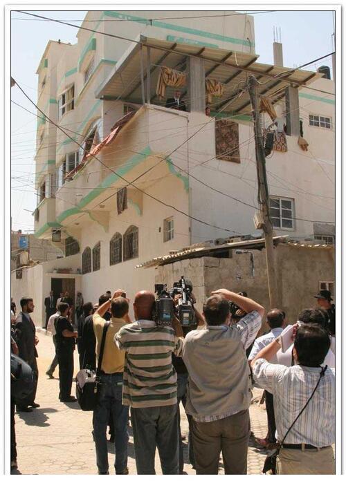 إعمار غزة و الأيدي الأمينة