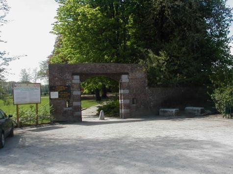 parc de la serna