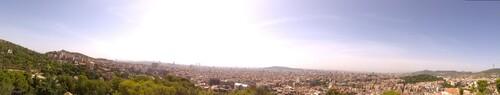 * Barcelone avec toi *