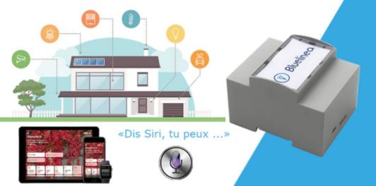 : contrôler les appareils domestiques depuis un iPhone ou iPad (1er partie)