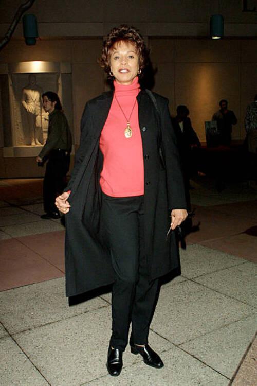 """Lynne Moody dans """"Racines"""""""